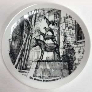 Other - Hedeler Decorative Plate